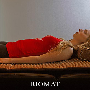 BIOMAT - The Weiler Academy's BioMat helps relieve pain, control your weight, ease joint pain and reduce stress and fatigue.