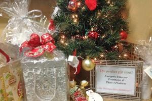 Weiler Academy Christmas present