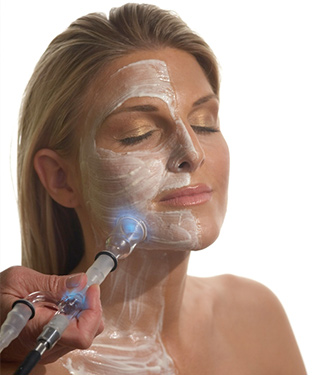 PURIFYING ACNE TREATMENT