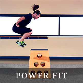 Weiler Academy Power Fit