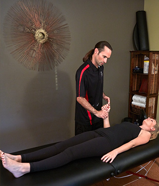 Weiler Academy Applied Kinesiology Reconnect
