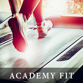 Weiler Academy Academy Fit Classes
