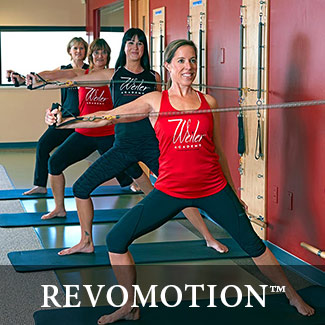 Weiler Academy REVOMOTION™ Classes