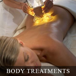 Weiler Academy Body Treatments
